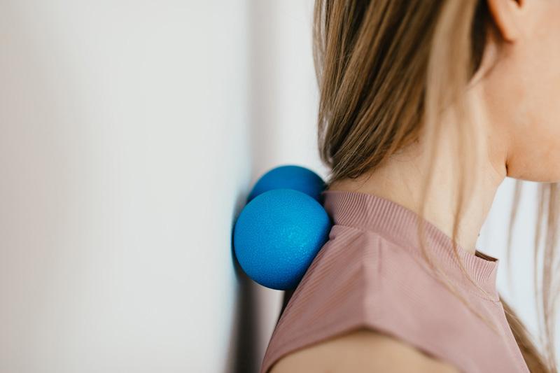 stiff shoulder